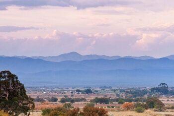 Olifants River Valley and Swartberg Mountains, Oudtshoorn, Karoo, Western Cape