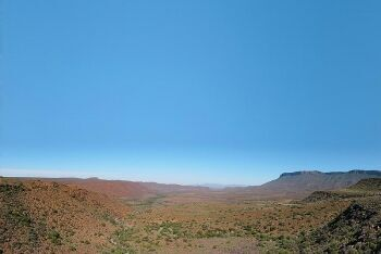 Klipspringer Pass, Karoo National Park, Beaufort West, Karoo, Western Cape